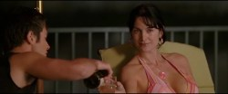 Carrie Anne Moss hot in bikini - The Chumscrubber (2005) (3)
