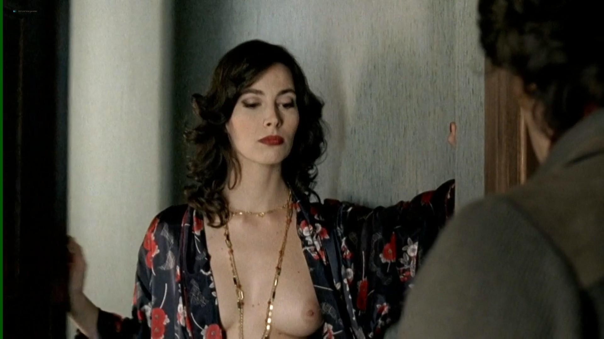 Daniela Virgilio nude sex - Romanzo criminale (IT-2008) s1 HD 1080p (17)