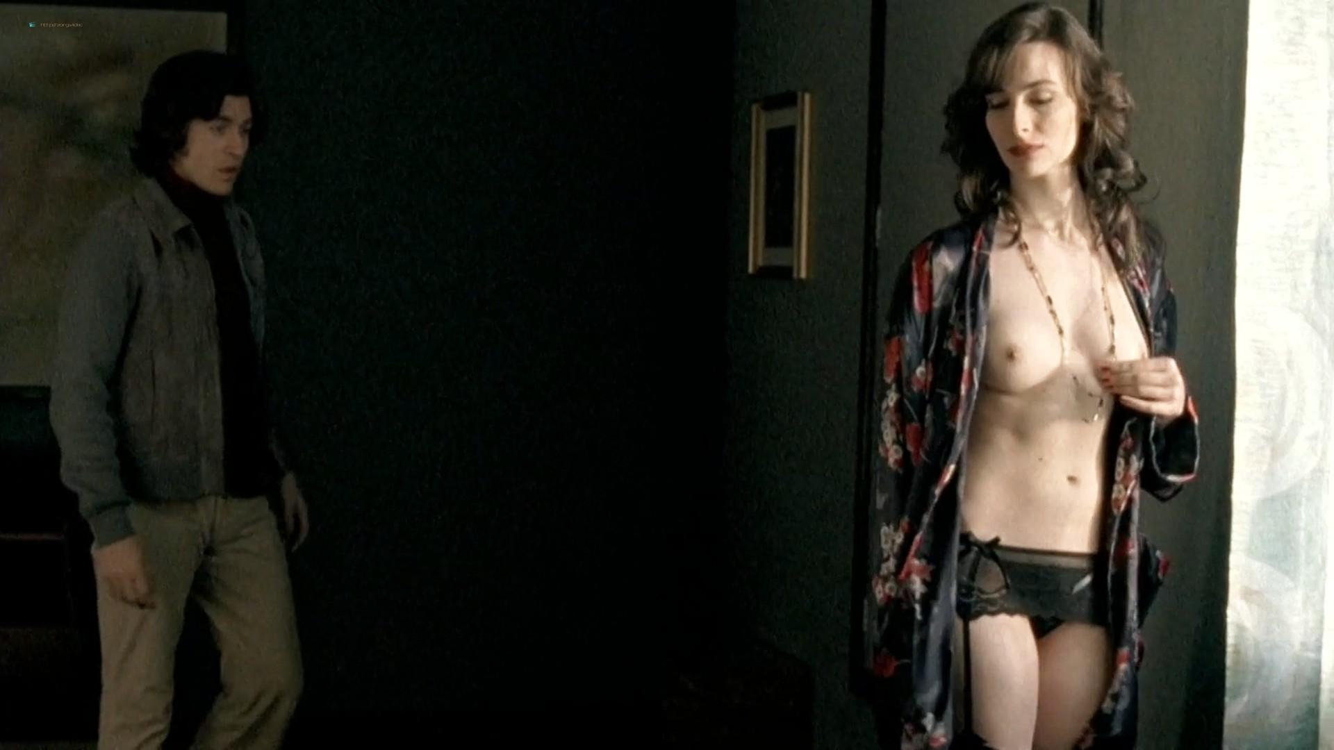 Daniela Virgilio nude sex - Romanzo criminale (IT-2008) s1 HD 1080p (16)