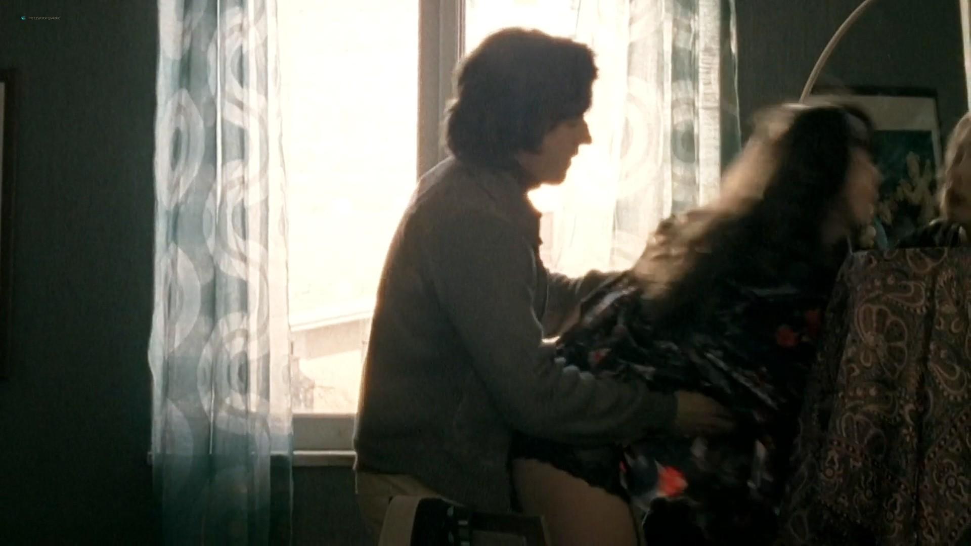 Daniela Virgilio nude sex - Romanzo criminale (IT-2008) s1 HD 1080p (13)
