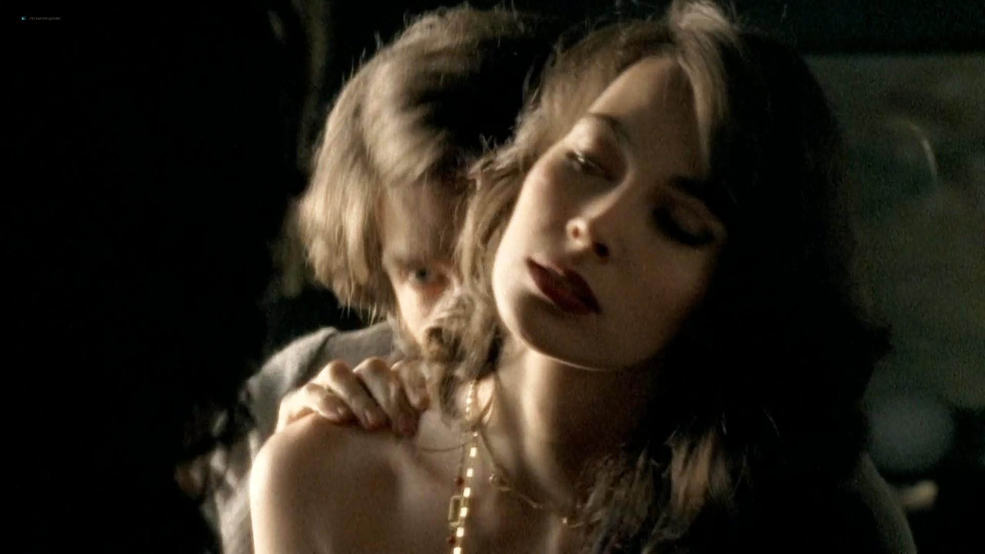 Daniela Virgilio nude sex - Romanzo criminale (IT-2008) s1 HD 1080p (12)