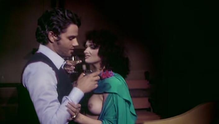 Gloria Guida nude bush and Femi Benussi nude- La novizia (IT-1975) (3)