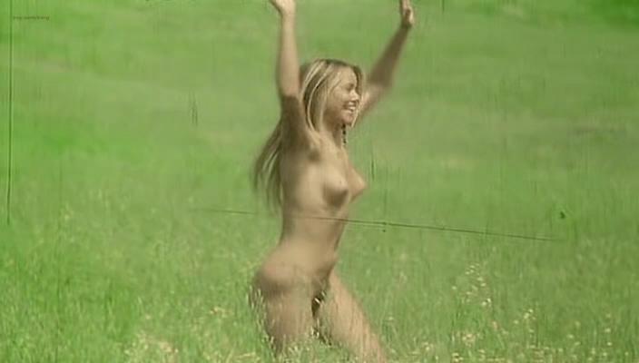 Gloria Guida nude bush and Femi Benussi nude- La novizia (IT-1975) (15)