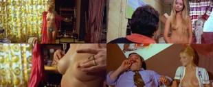 Gloria Guida nude bush and Ilona Staller nude - La Liceale (IT-1975)
