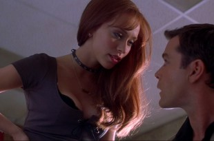 Jennifer Love Hewitt hot and sexy and Sigourney Weaver hot – Heartbreakers (2001) hd720p WEB-DL