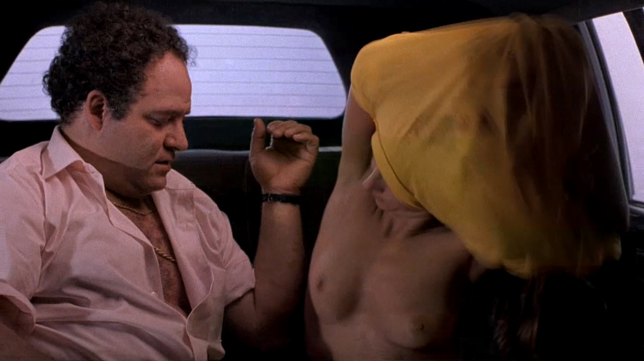 Kristi Somers nude bush, Darcy DeMoss nude others nude too - Hardbodies (1984) HD 720p WEB-DL (1)