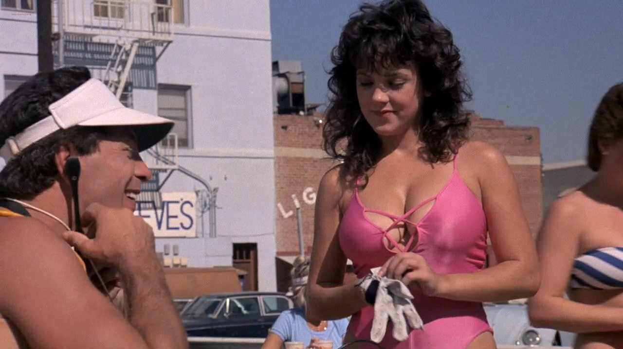 Kristi Somers nude bush, Darcy DeMoss nude others nude too - Hardbodies (1984) HD 720p WEB-DL (11)
