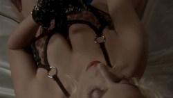 Lady Gaga and Angela Bassett hot lesbian sex and Naomi Campbell hot - American Horror Story (2015) s5e3 hd720-1080p (1)