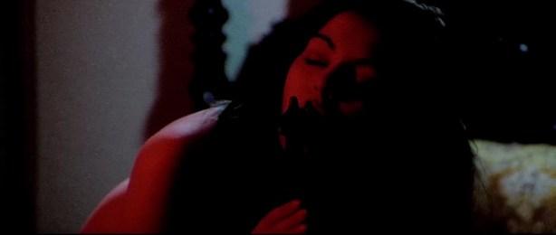 Lina Romay nude bush Monica Swinn & Anna Watican - Female Vampire (1973) HD 720p BluRay (4)