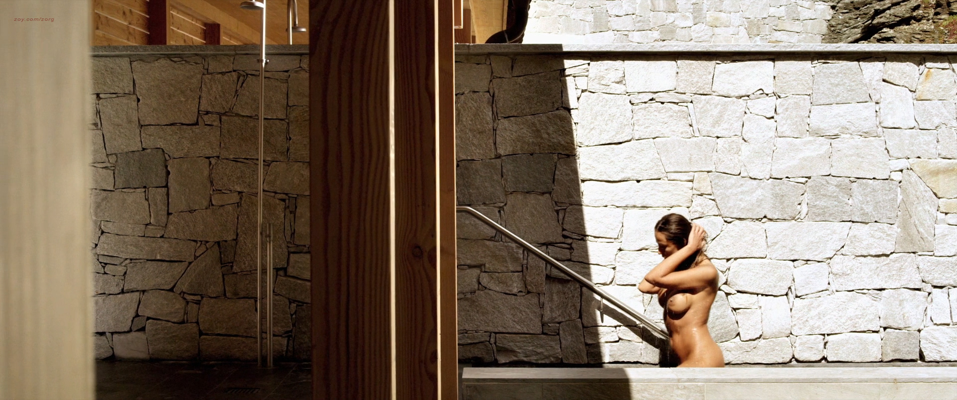 Madalina Diana Ghenea nude full frontal - Youth (IT-2015) HD 1080p (9)