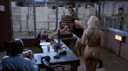 Melanie Good nude Jenna Jameson nude bush - Private Parts (1997) HD 720p Web-Dl (1)