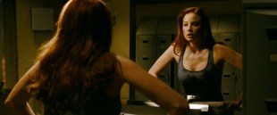 Rachel Nichols hot and sexy - G.I Joe The Rise Of Cobra (2009) HD 1080p BluRay