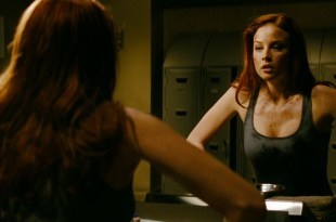 Rachel Nichols hot and sexy - G.I Joe The Rise Of Cobra (2009) HD 1080p BluRay (6)