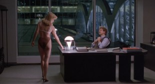 Rebecca De Mornay hot and sexy in panties - Guilty as Sin (1993) hd720p