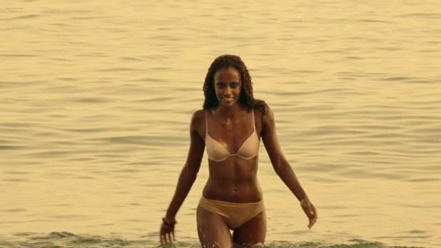 Yaima Ramos hot in bikini - Mar De Plastico (ES-2015) s1e7 HD 720p 1