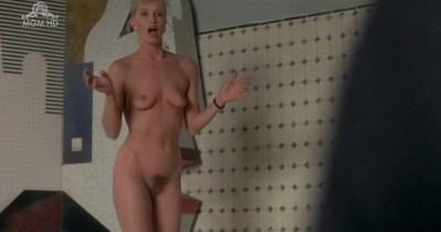 Lisa Niemi nude full frontal and Virginia Madsen hot - Slam Dance (1987) HDTV1080p (3)
