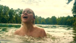 Christina Ricci nude skinny dipping – Z (2015) HD 1080p (2)