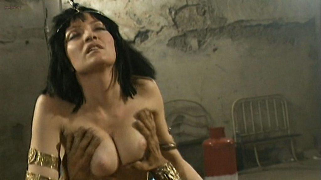 Dana Ceci nude full frontal others nude sex -Prive (IT-2002) HD720p (13)