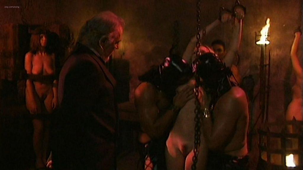 Dana Ceci nude full frontal others nude sex -Prive (IT-2002) HD720p (11)