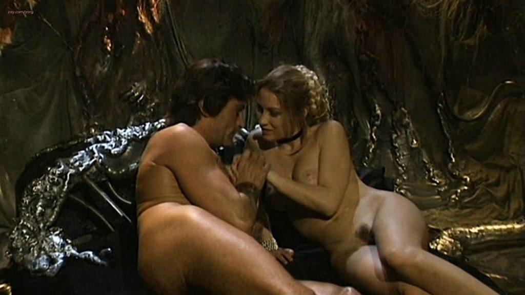 Dana Ceci nude full frontal others nude sex -Prive (IT-2002) HD720p (5)