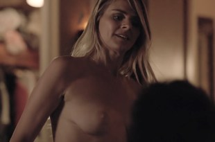 Eliza Coupe nude topless and butt – Casual (2015) s1e6 HD 1080p