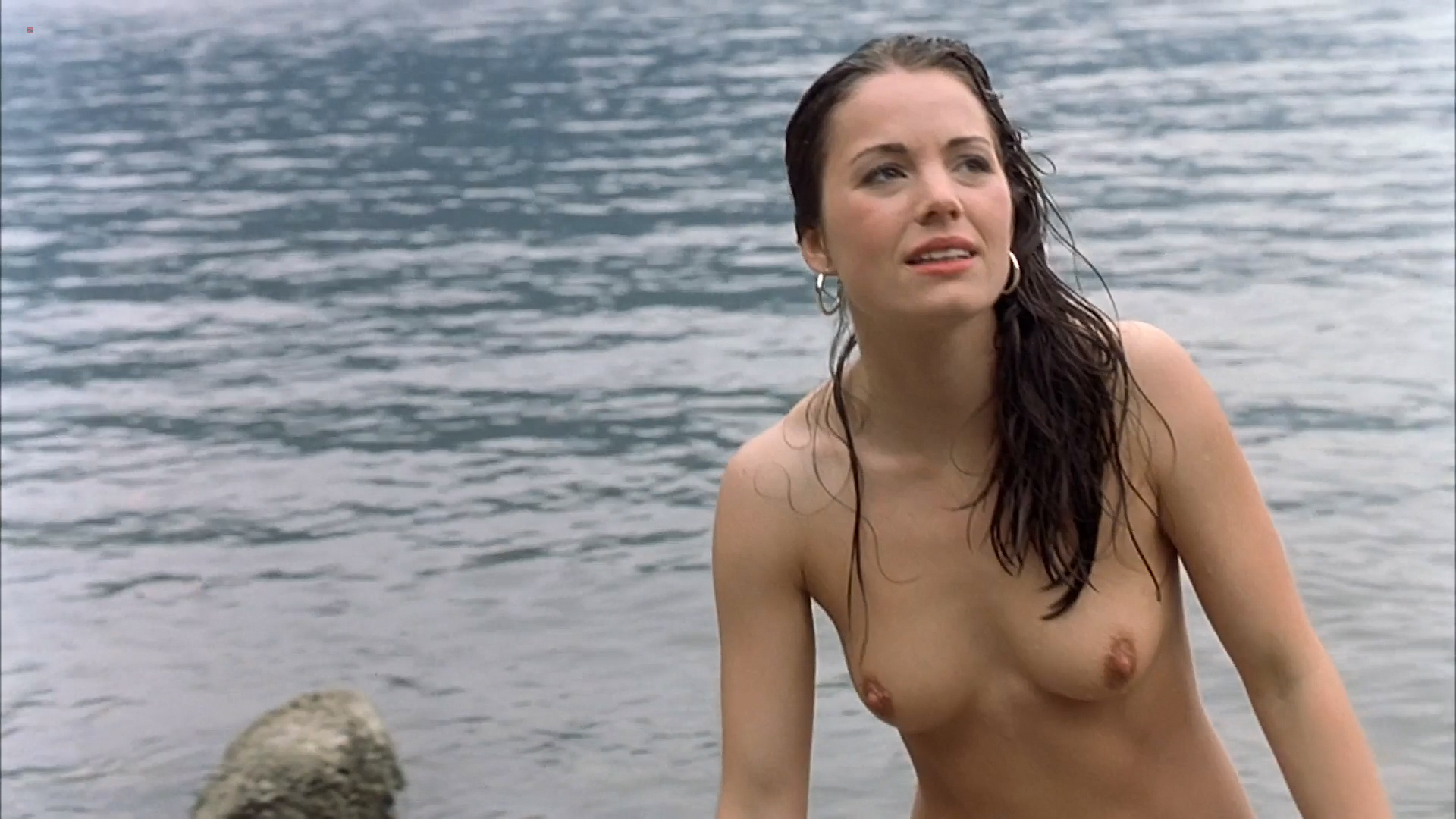 Erica durance nude was mistake