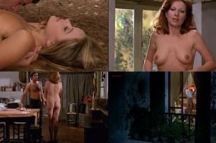 Gloria Guida nude bush and Anita Sanders nude butt – Quella Eta Maliziosa (IT-1975)