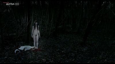 Judith Chemla nude full frontal - Miroir mon amour (FR-2012) HDTV 1080p (6)