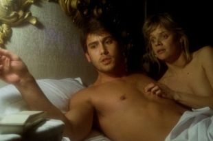 Karina Huff nude sex and brief topless -The House Of Clocks (IT-1989) (2)