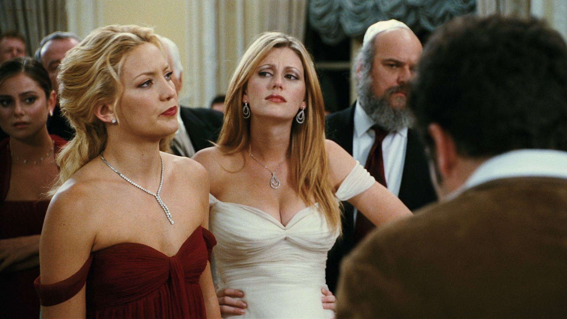 Kate Hudson hot Jacqui Holland nude Lizzy Caplan and Diora Baird hot - My Best Friend's Girl (2008) HD 1080p (15)