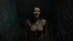 Kether Donohue hot bra undies Aya Cash hot cleavage - You're The Worst (2015) S02E08 HD 1080p (2)
