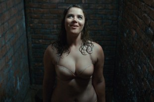 Kether Donohue hot bra undies Aya Cash hot cleavage - You're The Worst (2015) S02E08 HD 1080p (26)