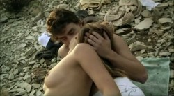 Lizzie Brocheré nude bush andsex Marion Donon nude too - Chacun sa nuit (FR-2006) (30)