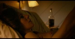 Lynn Collins nude brief nipple - Lost in the Sun (2015) HD 1080p Web-Dl (3)