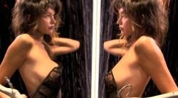 Paz de la Huerta nude bush Elena Simonova and Diana Baganova nude full frontal- X Femmes (2008) S1E1 (14)