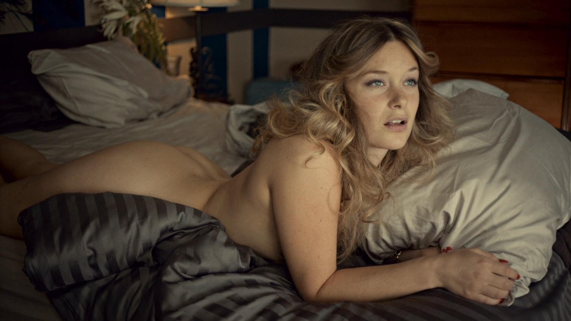Rachel Keller Nude