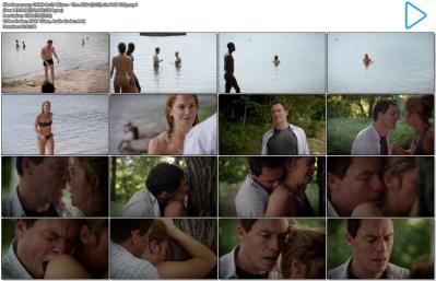 Ruth Wilson hot and wet in bikini sex doggystyle - The Affair (2015) s2e6 HD 720p (5)