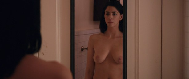 Sarah Silverman nude topless sex doggy style - I Smile Back (2015) HD 720p Web-DL (6)