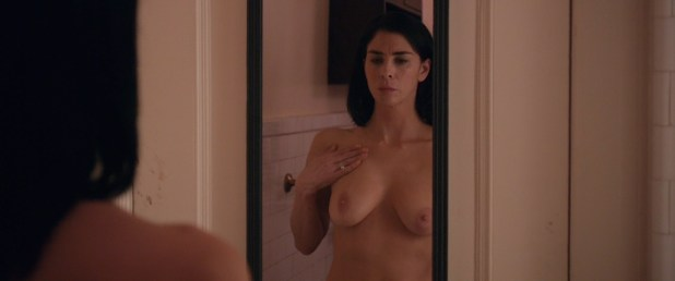 Sarah Silverman nude topless sex doggy style - I Smile Back (2015) HD 720p Web-DL (5)