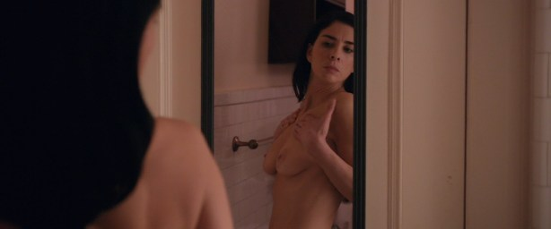 Sarah Silverman nude topless sex doggy style - I Smile Back (2015) HD 720p Web-DL (4)