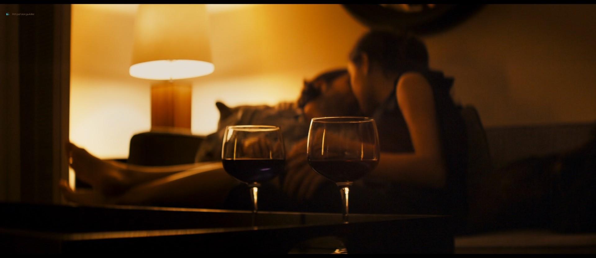 Sasha Grey nude full frontal - The Girlfriend Experience (2009) HD 1080p BluRay (11)