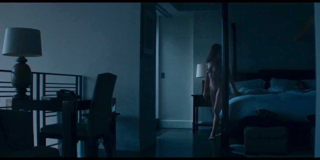 Sasha Grey nude full frontal - The Girlfriend Experience (2009) HD 1080p BluRay (9)