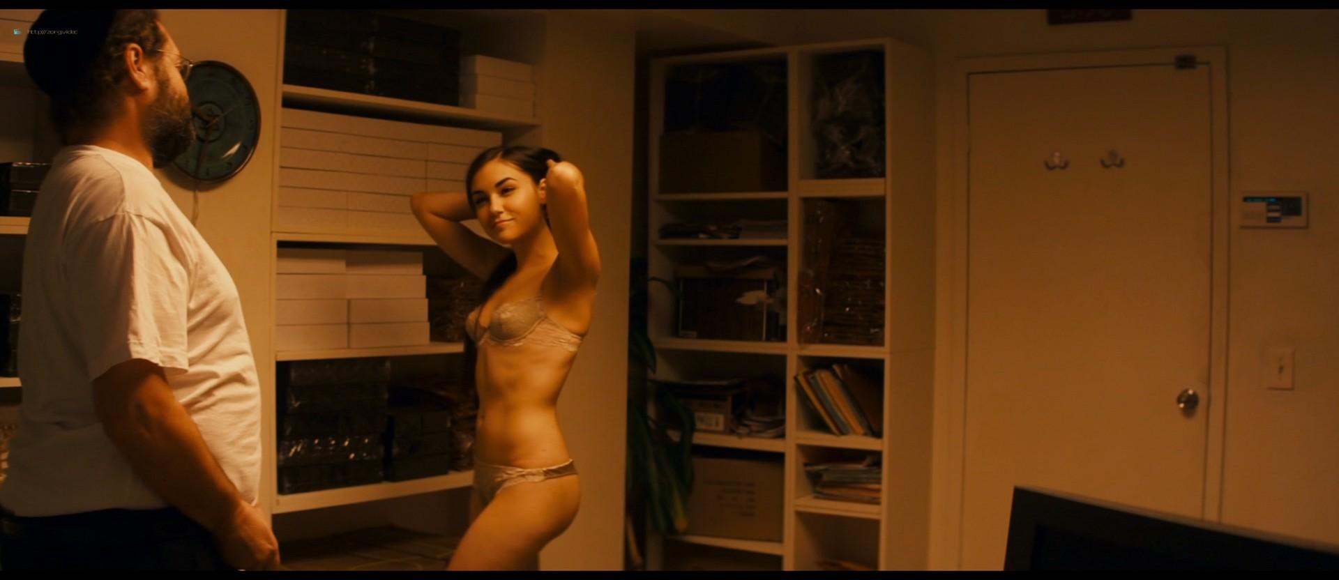 Sasha Grey nude full frontal - The Girlfriend Experience (2009) HD 1080p BluRay (3)