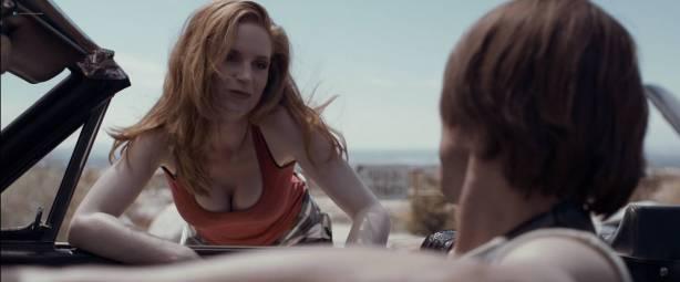 Tonya Kay nude topless Emily Lopato nude and Ellis Greer hot - Bastard (2015) HD 1080p (11)