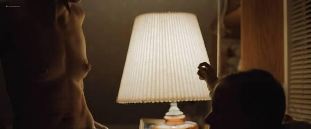 Tonya Kay nude topless Emily Lopato nude and Ellis Greer hot - Bastard (2015) HD 1080p (4)