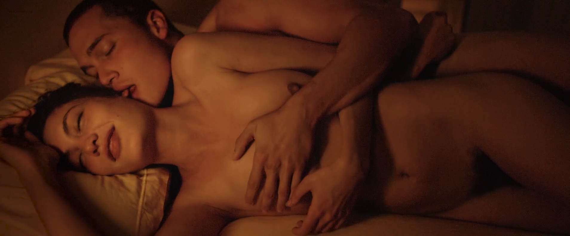 Aomi Muyock Nude Explicit Sex With Klara Kristin And Déborah Révy Nude Too  In Gaspar Noe S Love | Free Hot Nude Porn Pic Gallery