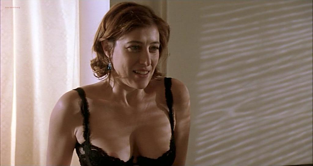 Valeria Bruni Tedeschi nude sex and Héléna Noguerra nude bush - Ah! Si j'étais riche (FR-2002) (26)