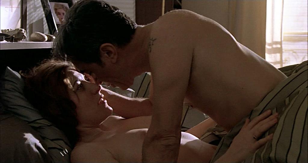Valeria Bruni Tedeschi nude sex and Héléna Noguerra nude bush - Ah! Si j'étais riche (FR-2002) (25)