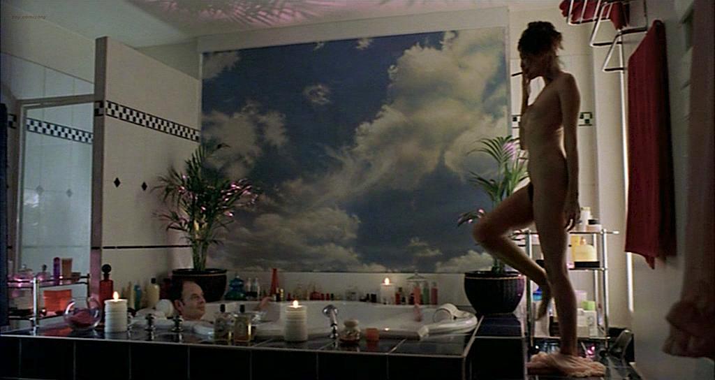 Valeria Bruni Tedeschi nude sex and Héléna Noguerra nude bush - Ah! Si j'étais riche (FR-2002) (16)