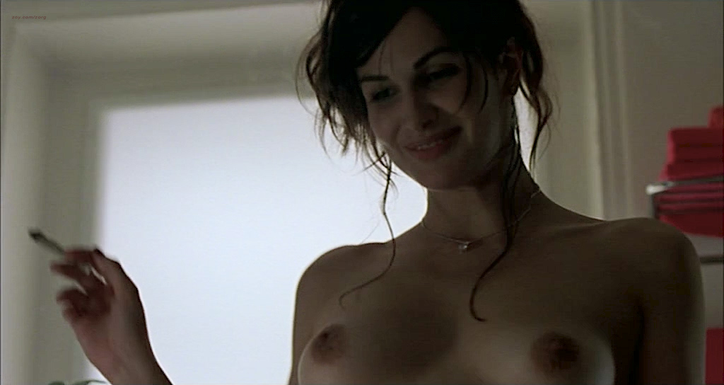 Valeria Bruni Tedeschi nude sex and Héléna Noguerra nude bush - Ah! Si j'étais riche (FR-2002) (31)